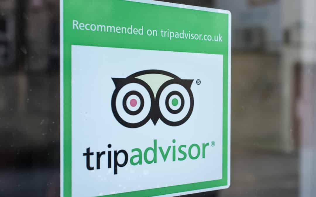 Obtenir un meilleur classement sans tricher sur TripAdvisor