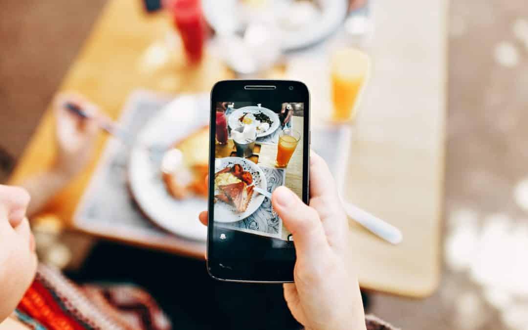 Commerce sur Instagram : améliorer son image de marque.